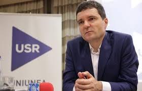 Nicuşor Dan, reales preşedinte al USR cu 173 de voturi