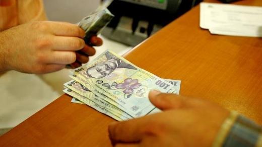 Legea salarizării bugetarilor, sursă de risc inflaţionist