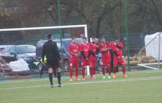Armenopolis Gherla rămâne fără antrenor. Vedean suspendat  sursa foto clujsport.ro