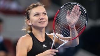 Simona Halep s-a calificat fără emoții în sferturi la Roland Garros