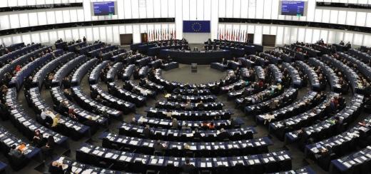 """Birourile """"fantomă"""" ale europarlamentarilor"""