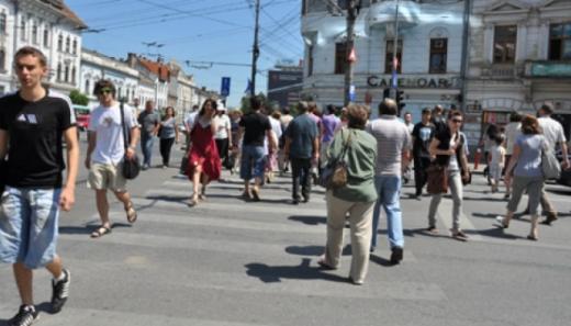 Cât muncesc românii. Mai mult de jumătate dintre salariații români lucrează seara.