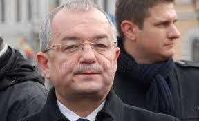 Emil Boc: Cât am fost în Guvern STS nu a avut nicio implicare politică în organizarea unei campanii electorale