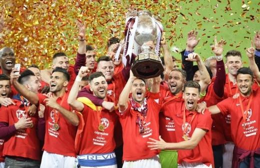 Camora, sursă foto: Gazeta Sporturilor