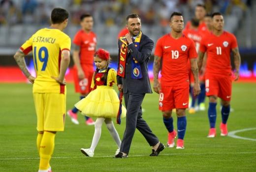 Lucian, sursă foto: Gazeta Sporturilor
