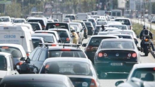 România are cele mai puţine maşini raportate la 1.000 de locuitori din Uniunea Europeană