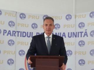 """Cordoş, despre Dragnea şi negocierile cu UDMR: """"Ca lider de partid e firesc să încerce să îşi treacă moţiunea pe care el a propus- o"""""""