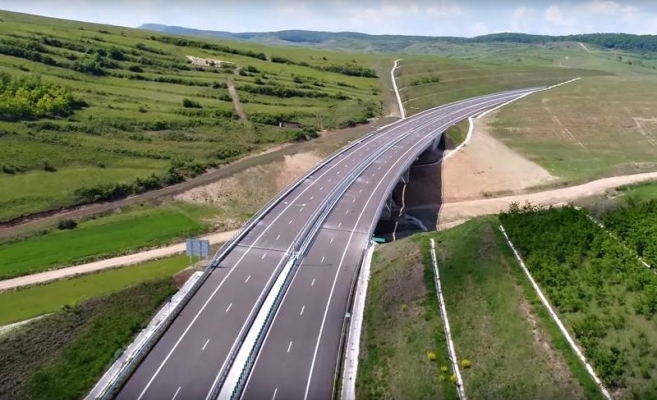 După ani de amânări, veste importantă despre nodul de la Gilău şi podul de peste Someş