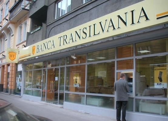 Banca Transilvania, prima bancă din România care oferă soluții pentru reducerea consumului de energie