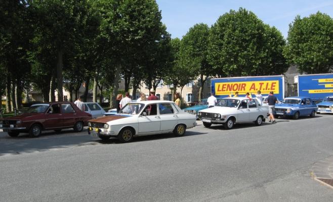 Nostalgii peste decenii. Cum arată drumul Varșovia – Marea Neagră făcut cu Dacia