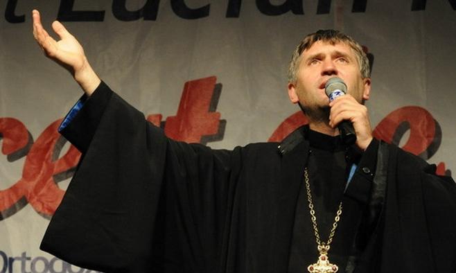 Consistoriul Eparhial din Alba Iulia: preotul Pomohaci a intrat în ancheta bisericii