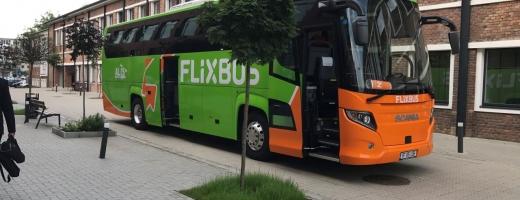 StartupuleuropeanFlixBuscontinuăsă se extindă: curse zilnice de la Baia Mare și Târgu-Mureș la Budapesta de la 1 RON