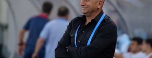 Vasile Miriuță, sursă foto: prosport.ro