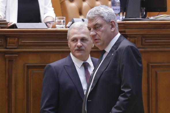 Coaliţia de guvernare PSD-ALDE decide astăzi soarta impozitului pe cifra de afaceri a companiilor