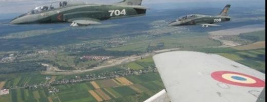 12 militari americani, răniţi după o paraşutare, la exerciţiul Swift Response 17-1. Soldaţii au fost internaţi la spital  sursa foto romanialibera.ro