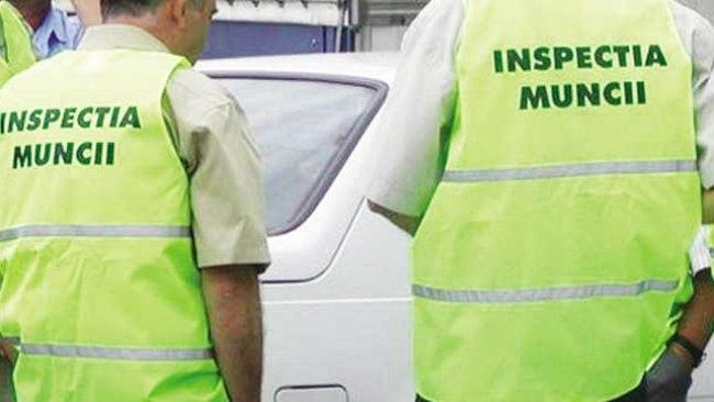 "ITM Cluj ""taxează"" munca la negru"