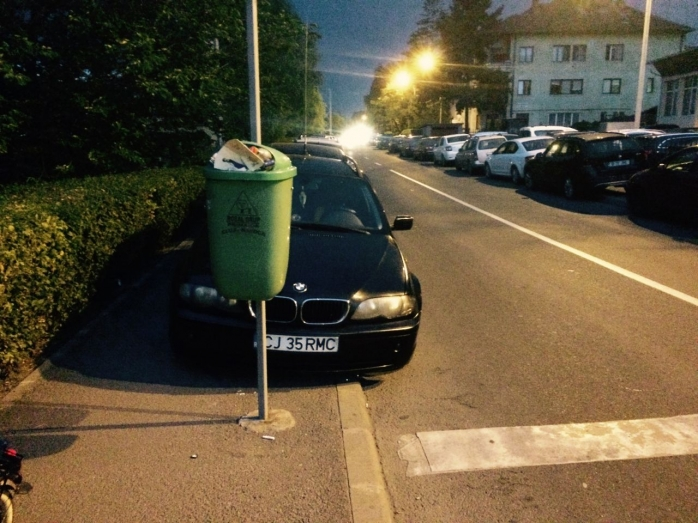 Efectul Depeche Mode la Cluj