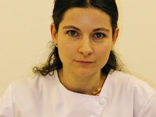 Dr, Iulia Diaconescu