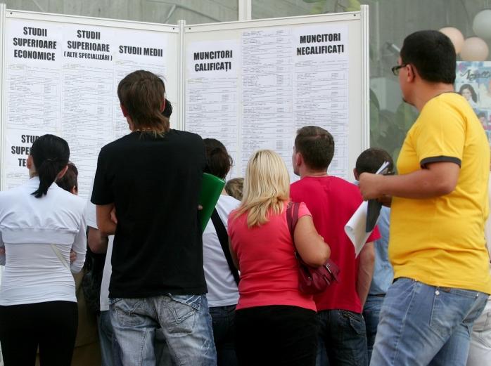 Clujul, printre judeţele în care s-au creat cele mai multe joburi din ultimii şapte ani