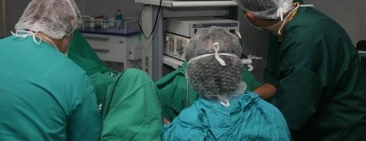 Cinci vieţi salvate de medicii din Cluj, Bucureşti şi Viena, după o prelevare de organe la Spitalul Judeţean Timişoara