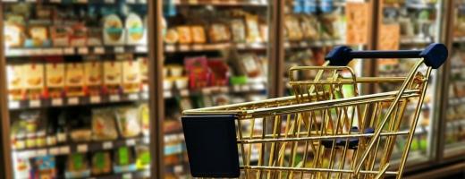 RECORD ISTORIC: România a importat mâncare de 3,2 miliarde de euro în prima jumătate a anului, deşi 2017 se află printre cei mai buni ani agricoli