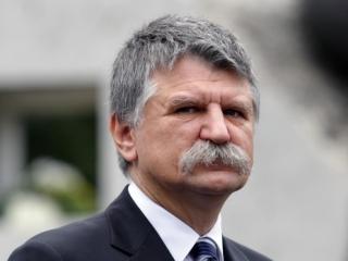 Președintele Parlamentului Ungariei, la Zilele Culturale Maghiare  Sursa foto romaniatv.net
