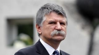 """Preşedintele Parlamentului Ungariei, la Cluj: """"În Europa s-a declanşat un atac la căsătoriile bazate pe comunitatea bărbatului şi femeii"""""""