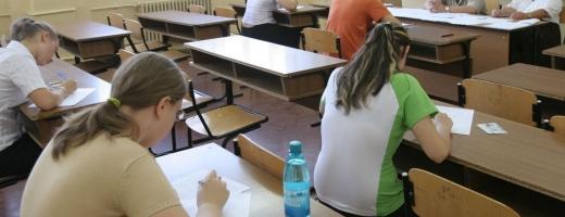BACALAUREAT 2017, sesiunea de toamnă: Absolvenţii de liceu susţin, joi, proba la alegere