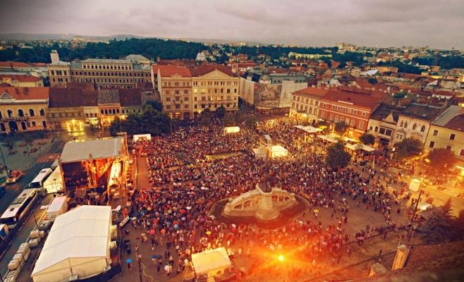 Zilele Culturale Maghiare 2017: cifrele unui succes