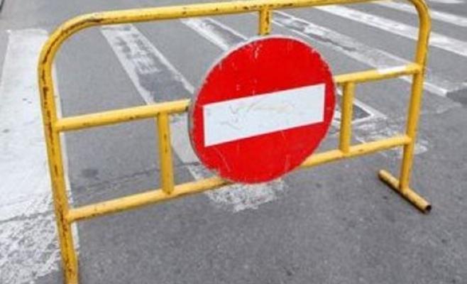 Restricţii de circulaţie în centrul Clujului