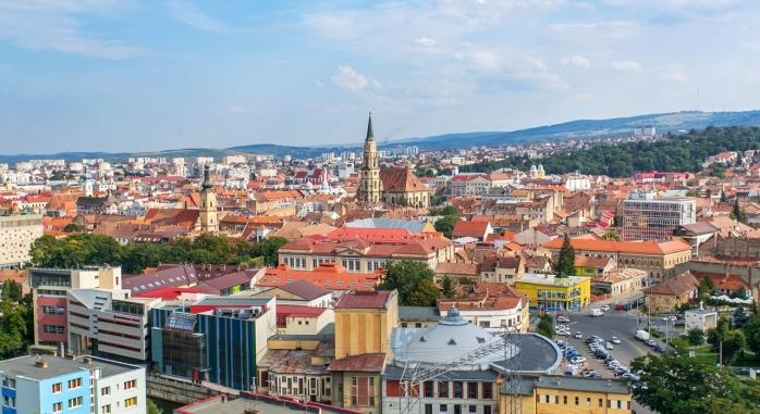 Cele mai mari şi cele mai mici chirii din Cluj