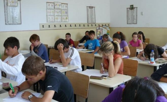 Elevii de la Cluj, primii care vor avea manuale de sport