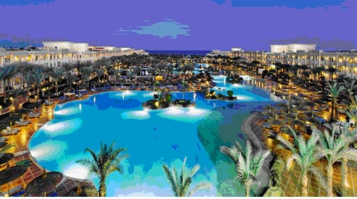 Prelugește-ți vacanța! Egiptul te așteaptă!