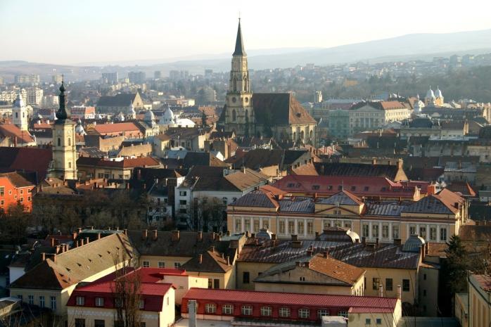 Clujul, Bihorul şi Maramureşul - judeţele preferate de turişti în regiunea de Nord-Vest