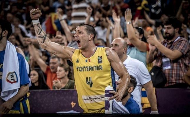România, învinsă și de Ungaria la Eurobasket 2017