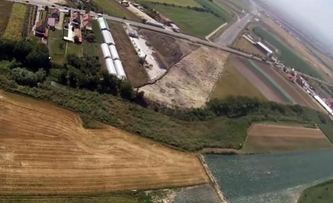 Autostrada Câmpia Turzii – Târgu Mureş, părăsită. Lipsește acordul de mediu