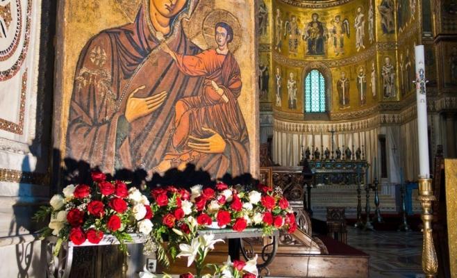 Sărbătoare mare în calendarul ortodox. Tradiţii şi obiceiuri de Sfânta Maria Mică