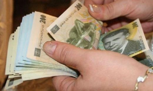 Topul salariilor Pe ce loc este Clujul