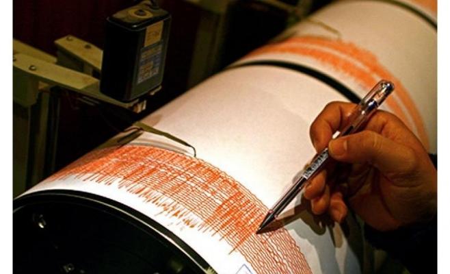 Noaptea cutremurelor. Seism de 3 grade Richter în zona Vrancea și 2,5 în județul Sălaj