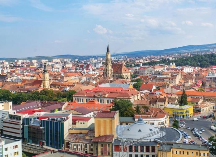 FOTO: Cluj Innovation Park