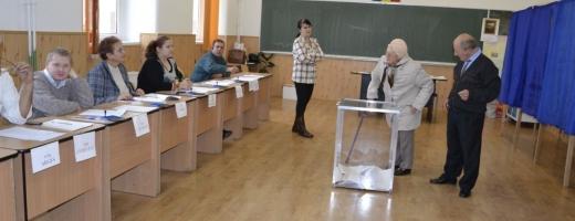 Cu cine ar vota românii dacă duminică ar avea loc alegeri