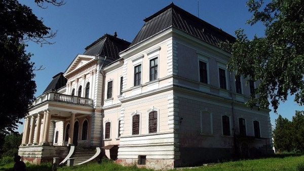 Castelul Bánffy din Răscruci Cluj va fi reabilitat din fonduri europene  sursa foto cluj.travel.com
