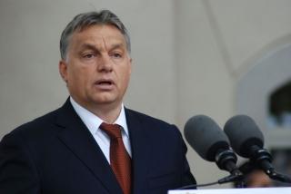 Viktor Orban: Ungaria e suficient de puternică să-şi asume răspunderea pentru maghiarii din Transilvania
