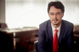"""Judecătorul Cristi Danileţ, studenţilor: """"Nu dați mită profesorilor (flori, bijuterii, bani, sex)"""" Sursa foto Facebook Cristi Danilet"""