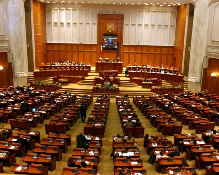Comisiile reunite au respins proiectul UDMR privind reducerea pragului de reprezentare la 10% pentru folosirea limbii materne în relaţia cu administraţia publică
