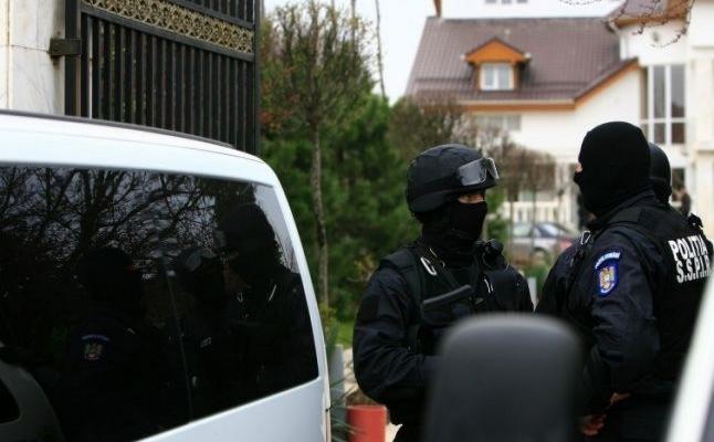 Percheziții în București și 22 de județe, printre care şi Clujul,  într-un dosar de evaziune fiscală cu un prejudiciu de 29 milioane euro