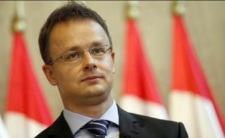 Ministrul ungar de Externe păstrează o poziţie FERMĂ: Soarta minorităţilor maghiare nu este negociabilă sursa foto ukranews.com