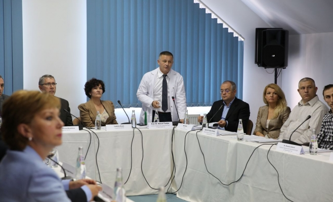 Al doilea Centru Dedicat Pacienților cu Boli Inflamatorii Intestinale din România a fost inaugurat la Cluj-Napoca