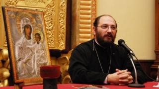 Preotul Necula: