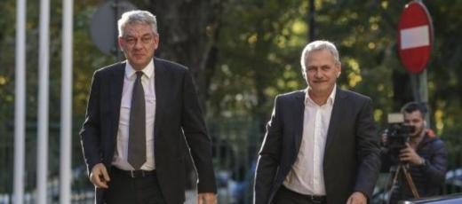 Liderii PSD au votat noii miniştri: Felix Stroe la Transporturi, Paul Stănescu la Dezvoltare şi Marius Nica la Fonduri Europene  sursa foto hotnews.ro